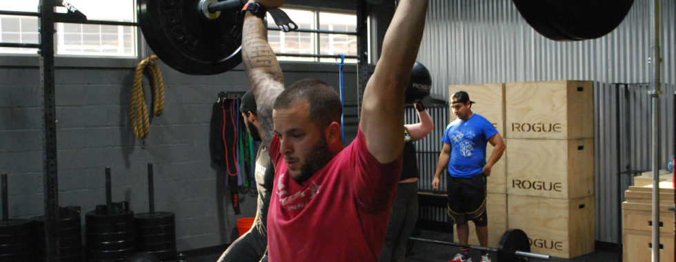 Top Ranked CrossFit Gyms Near Me In Syosset, NY